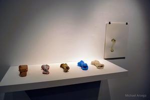 Fabricating Art: Michael Arcega Studio Visit