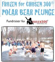 Frozen For Chosen 300 - Polar Bear Plunge - Jan 1, 2015