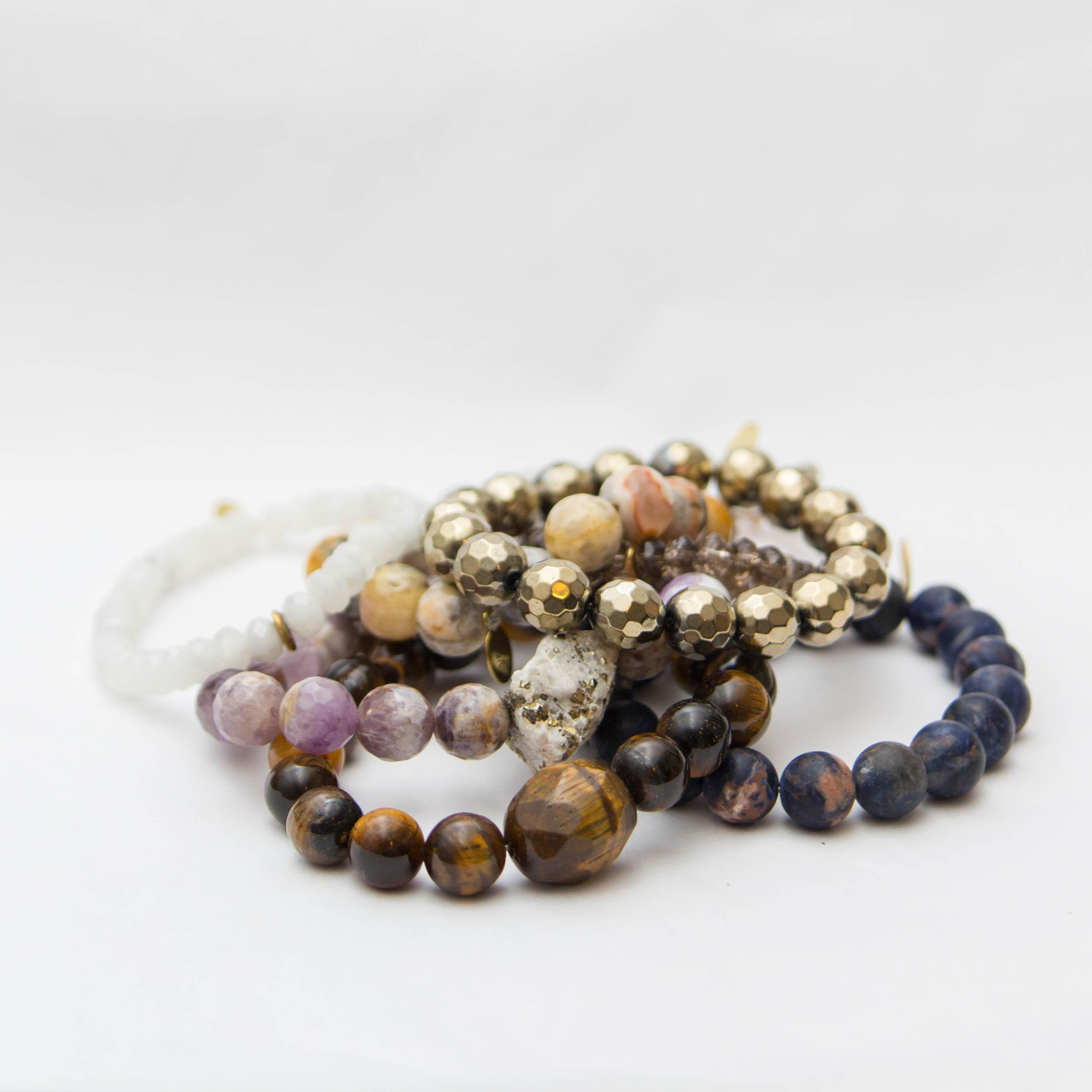 Infinite Warrior Holiday Trunk Show