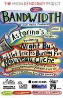 Bandwidth: a Multimedia Fundraiser