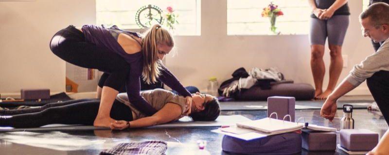 200 Hour Yoga Teacher Training - Vancouver - Aug 31-Sept 11, 2020
