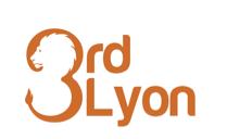 3rdLyon logo