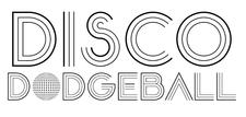 DISCO DODGEBALL logo