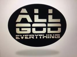 The Summit -- All God Everything Launch Ceremony