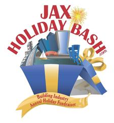 Jax Holiday Bash logo