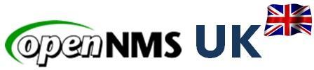 OpenNMS Introduction - Jersey Digital Hub