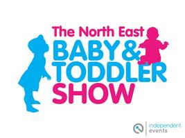 North East Baby and Toddler Show 2015