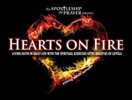 Hearts on Fire Retreat - Brookings, SD