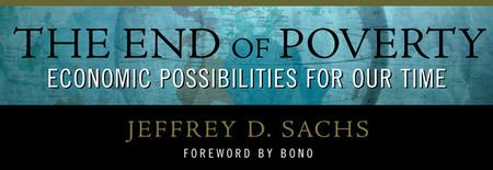NY+Acumen Book Club - The End of Poverty