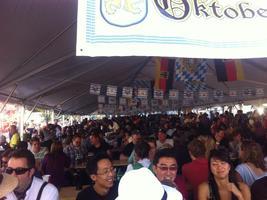 2nd Annual Mountain View Oktoberfest