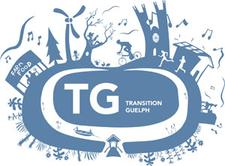 Transition Guelph logo