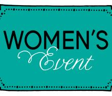 Women's Event with Kathy Troccoli
