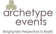 Archetype Events  logo