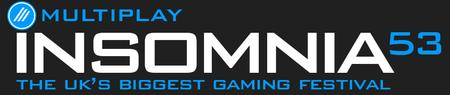 i53 - Insomnia Gaming Festival
