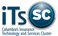 iTs|SC: Columbia's Insurance Technology & Services Cluster logo
