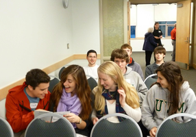 Off Campus Living Workshop #2