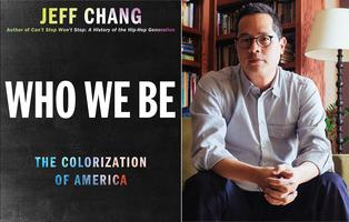 Jeff Chang Reading and Conversation