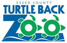 Essex County Turtle Back Zoo logo