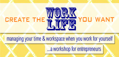 Create The Work Life You Want