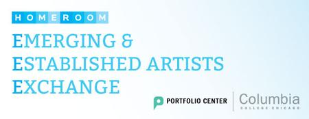 Emerging and Established Artists Exchange Info Session
