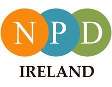 New Professionals Team Ireland logo