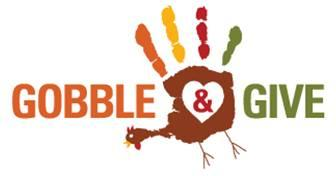 Gobble & Give