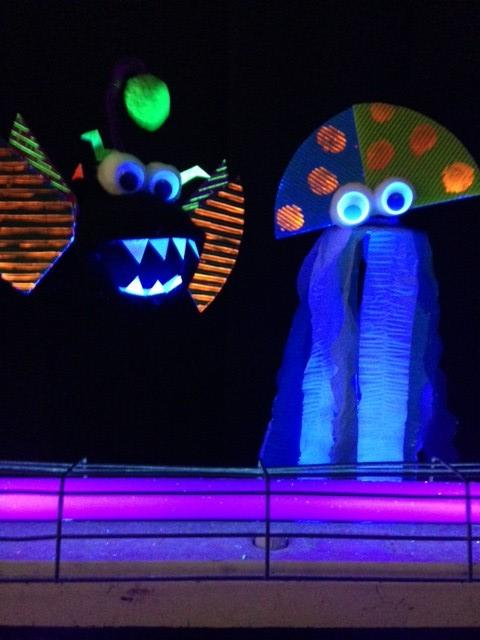 UV Puppets Craft & Show! - Summer Holiday Program @ Campbelltown Library
