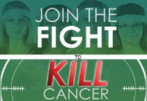 Become a CANCER KILLER