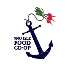 Sno-Isle Foods Co-op logo