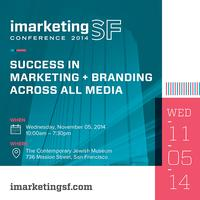 imarketingSF Conference
