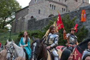 NYAC Community Day: 2014 Medieval Festival @ Fort...