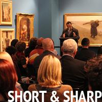 Short & Sharp Pitching Competition - Melbourne Metro