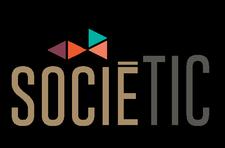 SociéTIC logo