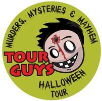 Murders, Mysteries & Mayhem 2014