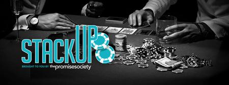 TPS and 4AM Promotions Presents: StackUP Poker...