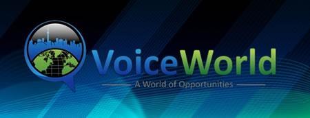 VoiceWorld Toronto