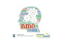 NMO Information Day