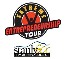 Extreme Entrepreneurship Tour at Stanly Community Colle...