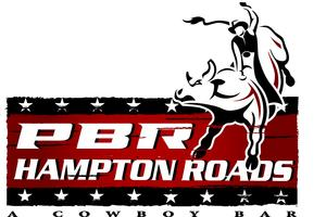 2013 NEW YEARS Celebration at PBR Hampton Roads & Tapps