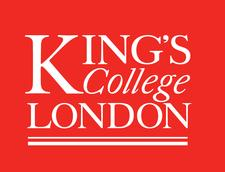 Faculty of Natural & Mathematical Sciences, King's College London logo