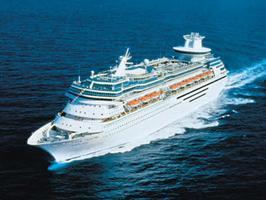 Dover McCain Family Cruise 2013
