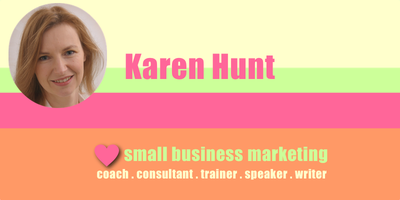 Marketing Workshop: Your Ideal Client @The REconomy...