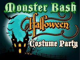 Doubletree by Hilton Bethesda presents Monster Bash