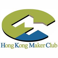 The Hong Kong Maker Club logo