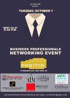 TODAY FREE ADMISSION: Business Professionals...