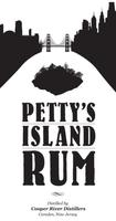 Petty's Island Rum Music Fest