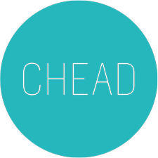 Council for Higher Education in Art & Design (CHEAD) logo