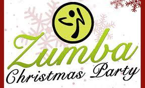 Zumba Thornbury Christmas Party!!