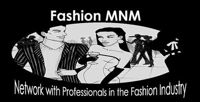 Fashion Metier Network Mixer | MNM 2013