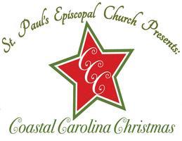 Coastal Carolina Christmas